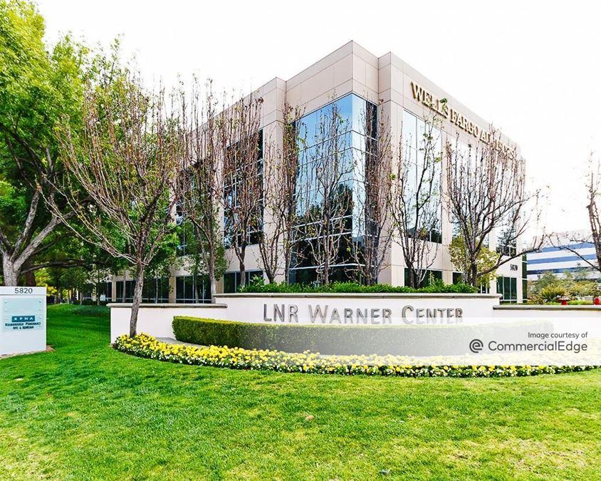 LNR Warner Center - Building A