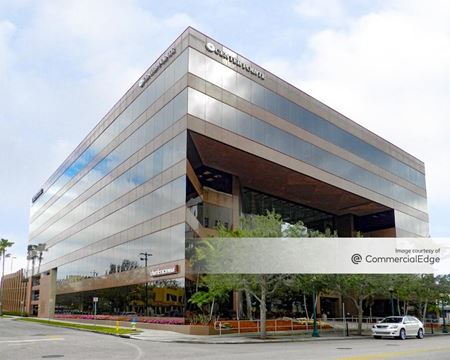 Center Pointe - Sarasota