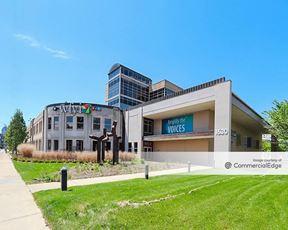 WFYI Headquarters Building