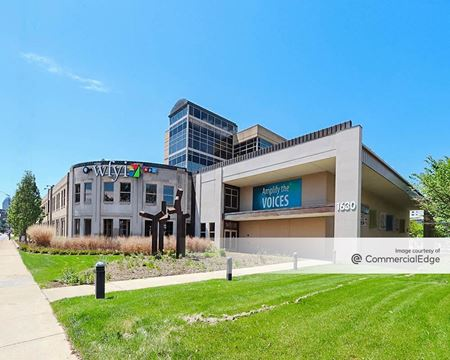WFYI Headquarters Building - Indianapolis