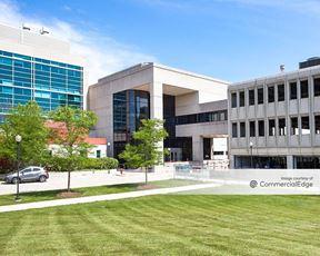 Illinois Science + Technology Park - 8025 Lamon Avenue