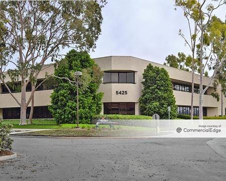 Santa Barbara Corporate Center - Mentor Corporation Building 1 - Santa Barbara