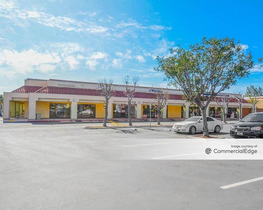 Ventura Riviera Plaza - 4750 Telephone Road