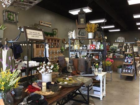 Battlefield, 3405 - Retail Strip Center - Springfield