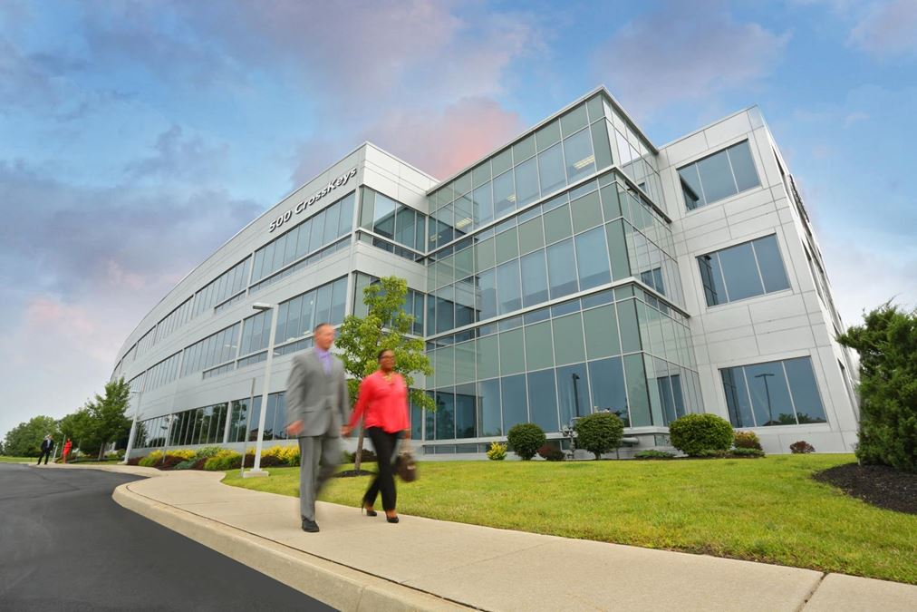 500 CrossKeys Office Park