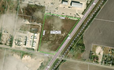 US Highway 77 Business - Robstown