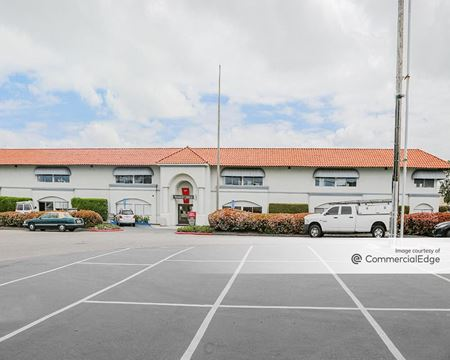 TrendSource Office Building - San Diego