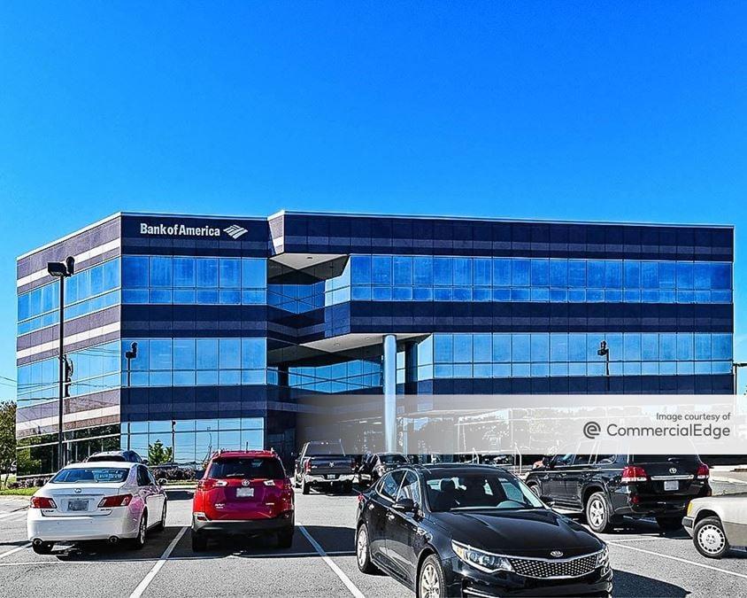 Green Valley Office Park - 629 Green Valley Road
