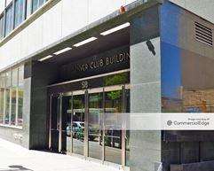 The DC Building - Denver