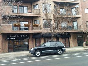 2240 W Armitage Ave.
