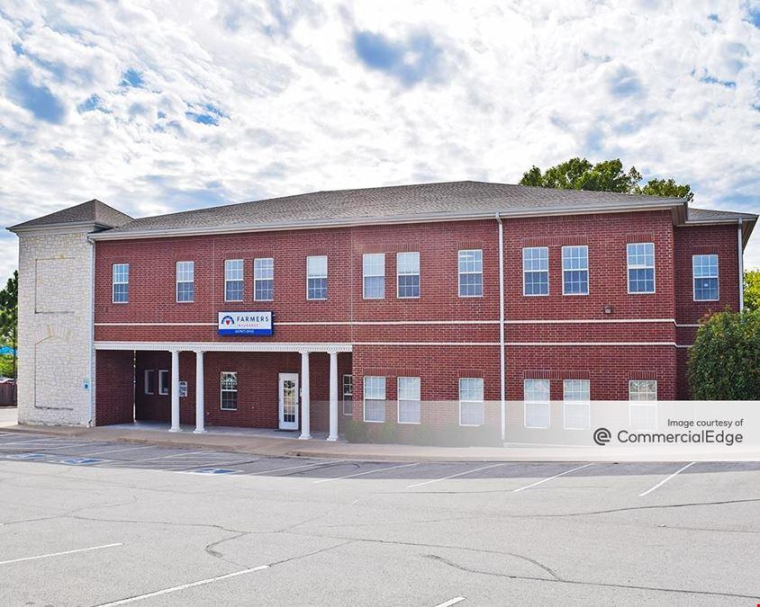 9100 Memorial Plaza