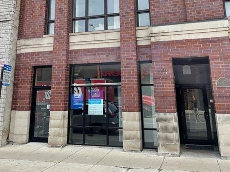 1651 Chicago Ave., Unit 1E - Chicago