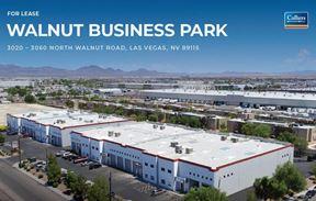 3020-3060 N Walnut Rd - Las Vegas