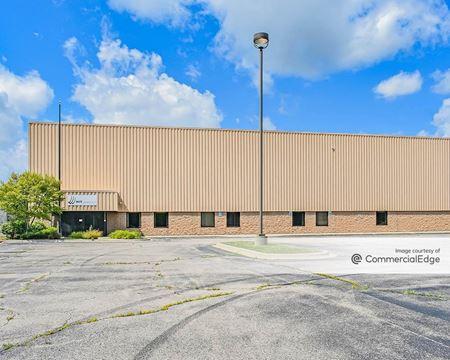 Flint Township Industrial Park - 4500 Matthew Drive - Flint