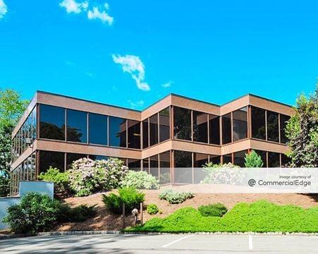 Thorndal Circle Office Park - Building 1 - Darien