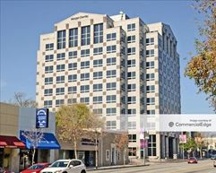 Lake Corson Building - Pasadena