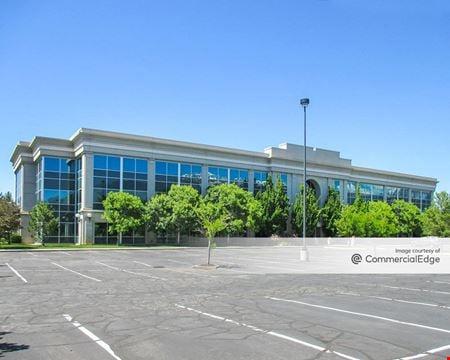 RiverPark Corporate Center - Building One - South Jordan