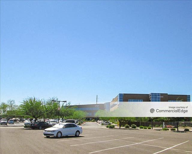 Union Hills Office Plaza