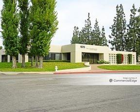 Harbor Gateway Business Center - 1570 Corporate Drive