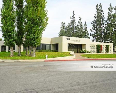 Harbor Gateway Business Center - 1570 Corporate Drive - Costa Mesa
