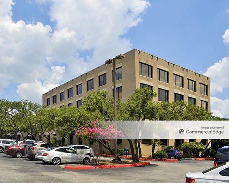 West Oak Office - San Antonio