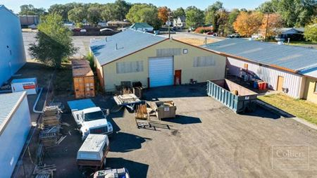 Industrial  For Lease or Sale - Twin Falls