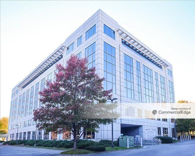 Century Center - 2400 Century Pkwy