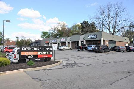 Covington Shoppes - Fort Wayne