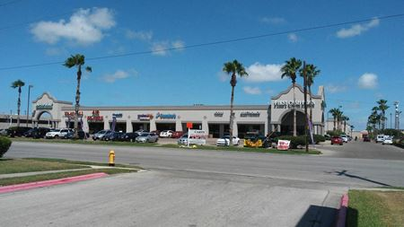 South Coast Plaza - Corpus Christi