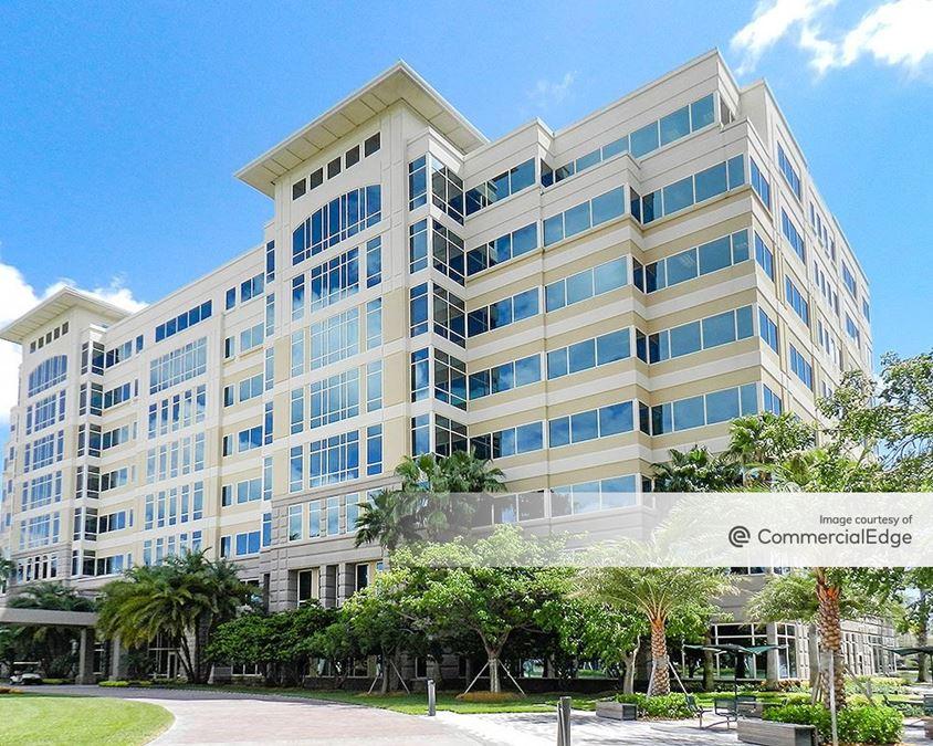 Royal Palm Office Park - Royal Palm II