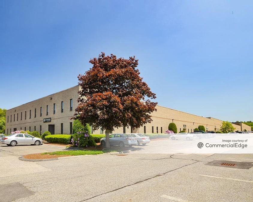 Foxford Business Center