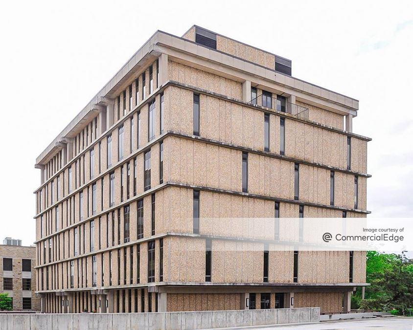 Royston Building