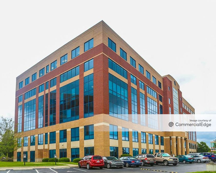 Forest Green Office Park - Ormsby I
