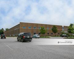 Techsolve Research Park - Cincinnati
