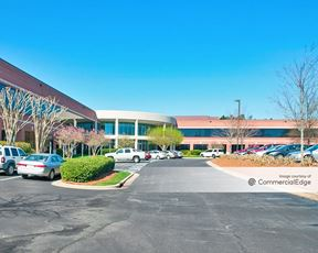 Concourse Lakeside I - Morrisville