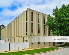 6006 Executive Blvd - Rockville
