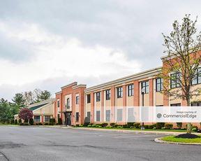 High Ridge Professional Park - Gibbsboro