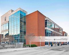 Virginia BioTechnology Research Park - BioTech Six - Richmond