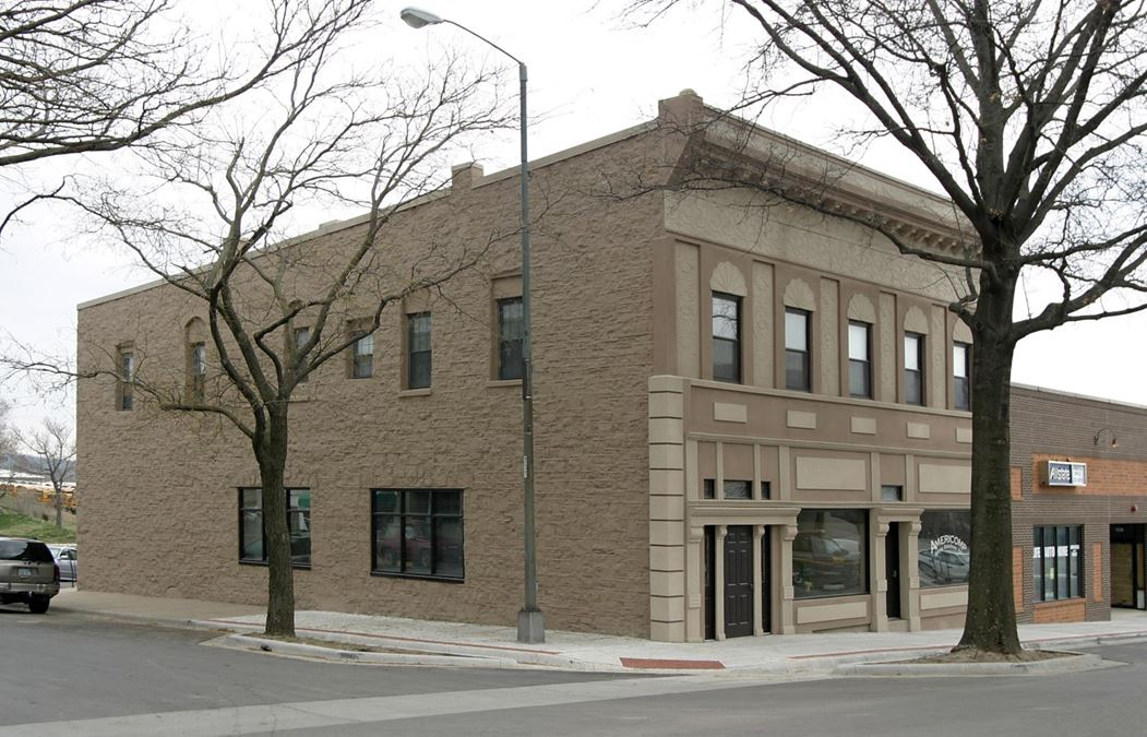 135 Oak Avenue