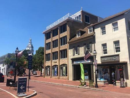 138 Main Street - Annapolis