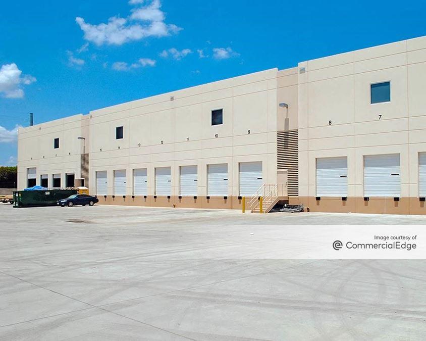 DFW Airport North Distribution Center III