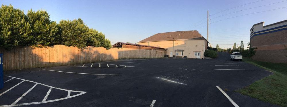Cheatham Hill Plaza | 800 - 3,200 SF