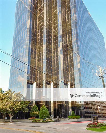 3555 Timmons Lane - Houston