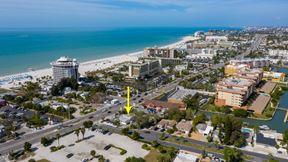 5201 Gulf Blvd - St. Pete Beach