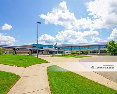 Ricardo Detroit Technology Campus - Belleville