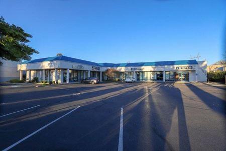 Multi-Tenant Retail Building - Redding