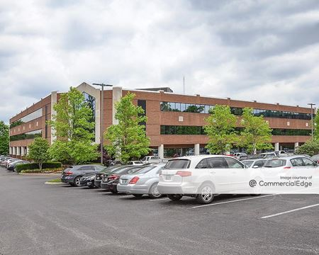 Maryland Farms Office Park - Gateway Plaza I - Brentwood
