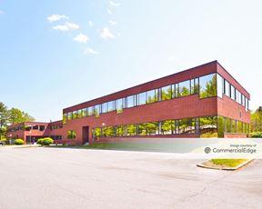 Corporate Place 93 - Building 1