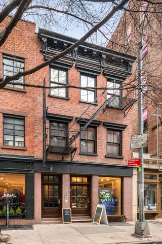 355 Bleecker Street - New York