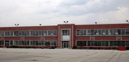 Airport Industrial Center - Fort Wayne